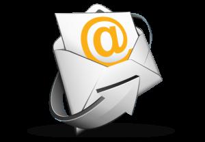 email komunikácia